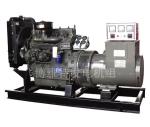四川发电机组 潍柴-30KW 成都代理