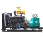 四川代理 潍柴-75-120KW 发电机组价格