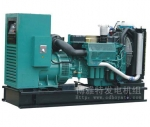 成都沃尔沃发电机组公司 成都沃尔沃发电机组c33出售