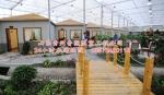 生态餐厅温室,生态餐厅建设,生态餐厅温室厂家