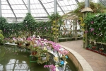 生态旅游观光园温室大棚工程建设厂家