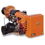 西南百得 BT DSNM-D两段火高粘度重油燃烧器