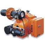 成都百得 BT-DSPN两段火高粘度重油燃烧器