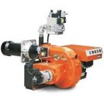西南百得 MINICOMIST單段火燃氣/輕油雙燃料燃燒器