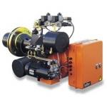 西南百得 COMIST DSPNM两段火/重油双燃料燃烧器