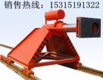 高铁专用CDH-Y型液压缓冲滑动挡车器