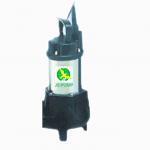 JS-SV涡流型不阻塞污物用潜水泵 JS150SV