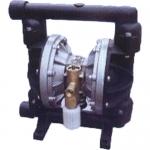 QBY型气动隔膜泵  西南厂家低价提供 鸿运国际娱乐平台最低