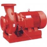 卧式消防泵  西南厂家低价提供 鸿运国际娱乐平台最低