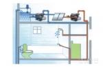 EQH恒壓自動熱水泵 成都優質商家提供