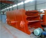 型煤振动筛专业的型煤压球机辅助设备