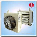 供应XQ型工业蒸汽暖风机高效热、低噪音