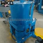 大型選礦離心機STLB20 沙金提純離心機 離心機回收率多少