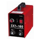 焊机经济型-ZX7-160 逆变直流手工电弧焊机