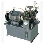 订做液压站整套MVP1-40-70 液压系统设计与订做
