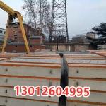 黑龍江水泥道口板廠家 沈陽鐵路道口板 吉林混凝土道口板廠家