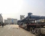 河南熱銷帶式壓濾機廠家,帶式污泥壓濾機