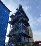 静电湿式除尘器 选中基环保 质优价廉 实力厂家