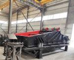 礦用振動脫水篩 出廠新價 中基礦山機械