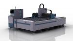 得马x9工业光纤激光切割机金属光纤激光设备供应厂商