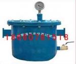 气水分离器   集水放水器 汽水分离器