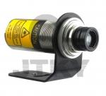 JTLIN激光瞄準紅外測溫儀