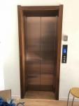 北京丰台家用别墅电梯观光电梯尺寸安装