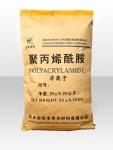 聚丙烯酰胺 国产高效水处理絮凝剂