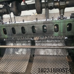 提供安徽噴漆手腳架腳踏板 建筑焊接鋼笆網片價格優惠