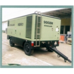 四川成都寿力空压机900XH、980RH高压系列柴油机驱动移