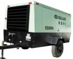 美国寿力牌550RH/600XH/柴油机移动螺杆空压机