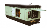 DLQ1150XHH-1350XH系列柴油機移動式螺桿空壓機