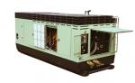 DLQ1150XHH-1350XH系列柴油机移动式螺杆空压机