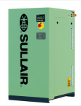VT系列无油涡旋式空气压缩机