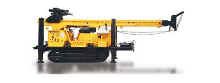 JKS800履带式多功能水井钻机