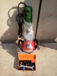 供应 ISY-150内涨式管子坡口机 电动坡口机价格