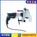 腾宇供应ISC-63外卡式坡口机 电钻式坡口机价格
