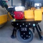 批發零售手扶式單鋼輪壓路機 小碾子現貨供應