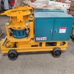 供應KSP-7混凝土濕噴機 礦用防爆濕噴機廠家