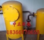 沼气脱硫器家用小型净化器