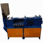 4*40扁鐵方鋼數控調直切斷機 自動矯直開料機
