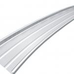 四川成都铝合金型材价格 成都大型屋面板|压型板批发销售