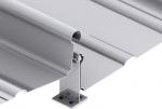 成都铝镁锰轻型屋面板公司 四川绵阳屋面板出售批发