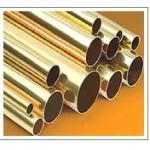 成都 黄铜管价格 买H59铜 H68厂家直销