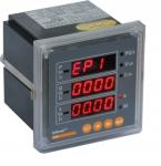 太阳能发电专用直流电测仪表PZ96-DI 安科瑞