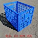 蓝田县塑料托盘价格,陕西塑料错位箱经销商