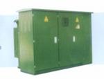 西南成套设备总代理 成都组合式变压器美式箱变价格