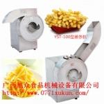 柳州YST-100型薯条机 自动切薯条机 薯条机价格