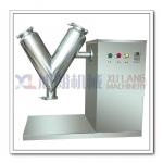 南宁V型实验混合机 不锈钢混合机