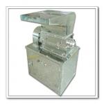 广西SCSJ-80不锈钢粗碎机 树枝粗碎机 中药粗碎机
